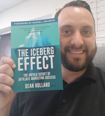 Dean Holland - The Iceberg Effect